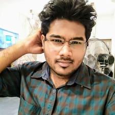 Abhinandh Kumar User Profile