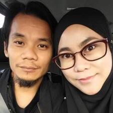 Profil korisnika Hasnorisham
