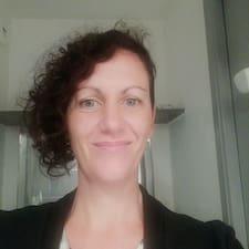 Stéphanie Kullanıcı Profili