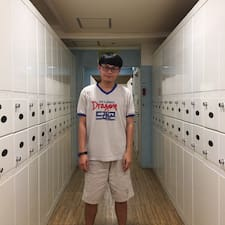 昭源 User Profile