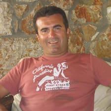 Profilo utente di Agisilaos