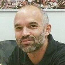 Eduardo Stefano - Profil Użytkownika