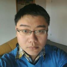 Profil Pengguna Yichen
