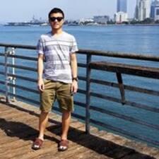 Profil korisnika Huy