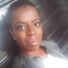 Soraïda User Profile