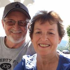 Bill & Susan的用户个人资料