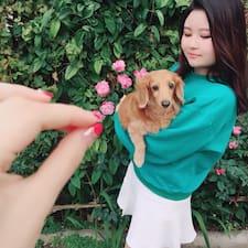 Ichika User Profile