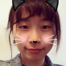 Profil utilisateur de 丹梅