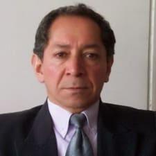 José Antonioさんのプロフィール