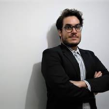 João Filippe User Profile