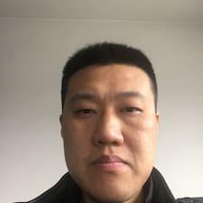 Profil utilisateur de Zhouyi