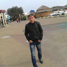 Шибзухов - Profil Użytkownika