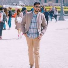 Arunraj User Profile