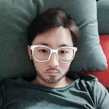 Jung Uye的用戶個人資料