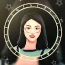 Cucu User Profile