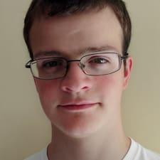 Gaetan felhasználói profilja