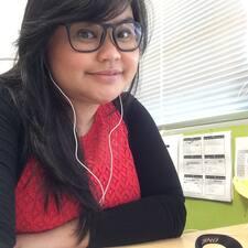 Profil utilisateur de Muharani Siti