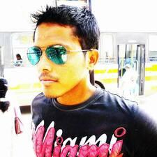 Profil korisnika Thanan