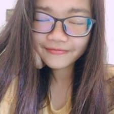 Profil utilisateur de 沛君