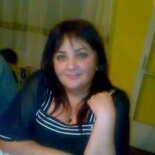 Megi User Profile