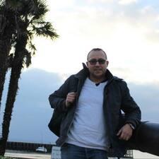 Mohamed Mehdi User Profile