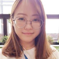 KE (Keung Eun) felhasználói profilja