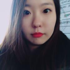 Профиль пользователя 승희
