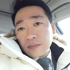 Profil korisnika 김도균