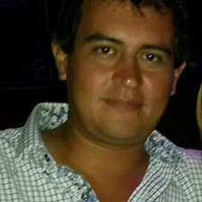 Carlos Sebastian User Profile