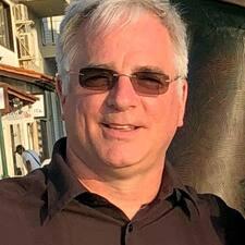 Profilo utente di Jeffrey