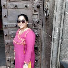 Notandalýsing Prakriti