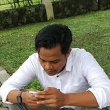 โพรไฟล์ผู้ใช้ Gilang