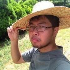 Profil utilisateur de 文泰