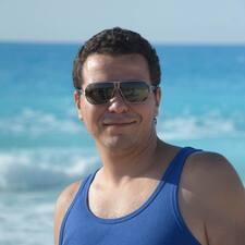 Profil utilisateur de Amr