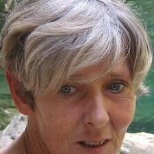 Profil Pengguna Nathalie