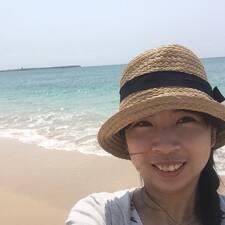 Профиль пользователя 婉馨
