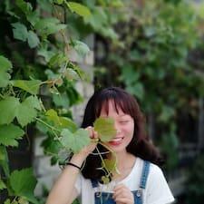 慧娴 felhasználói profilja