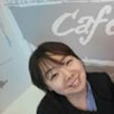Sunyi - Profil Użytkownika