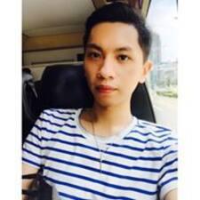 Profil utilisateur de Ci Lin
