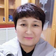 Profilo utente di 冬梅
