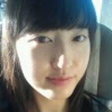 HyoJin - Uživatelský profil