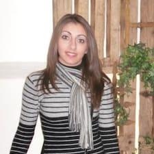 Μαρινα User Profile