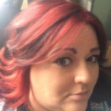 Profil Pengguna Dorthy