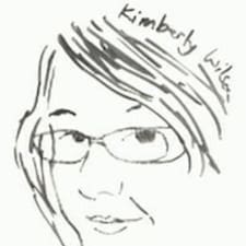 Perfil do utilizador de Kimberly