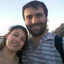 Fernando De La Cruz - Uživatelský profil