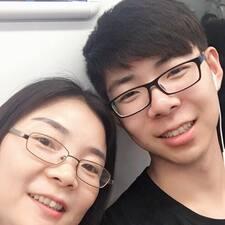 金哲 felhasználói profilja