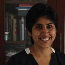 Profilo utente di Madhuri