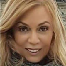 Marcia Aparecida Brukerprofil