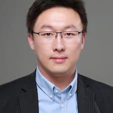 Profil utilisateur de 祖光