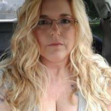 Shelly - Uživatelský profil
